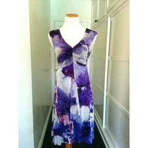 Karen Kane Midi Dress Size XL
